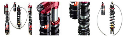 Best ATV Shock Absorbers