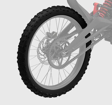 Segway Tires